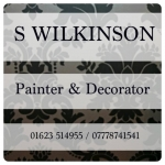 S Wilkinson Painter & Decorator