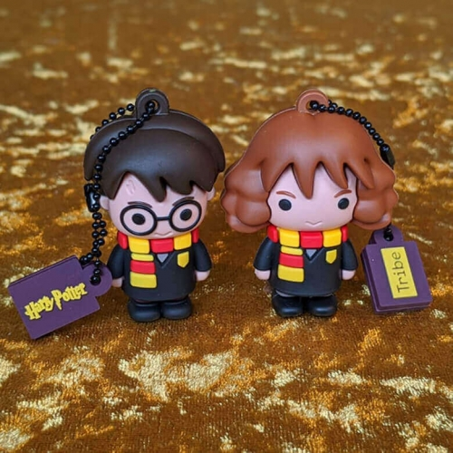 Harry Potter Chibi 16GB USB Memory Sticks