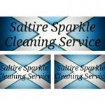 Saltire Sparkle