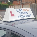 Good to Go Driving School