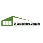 J H Garage Doors
