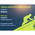 Chris's Roofing & Building Service