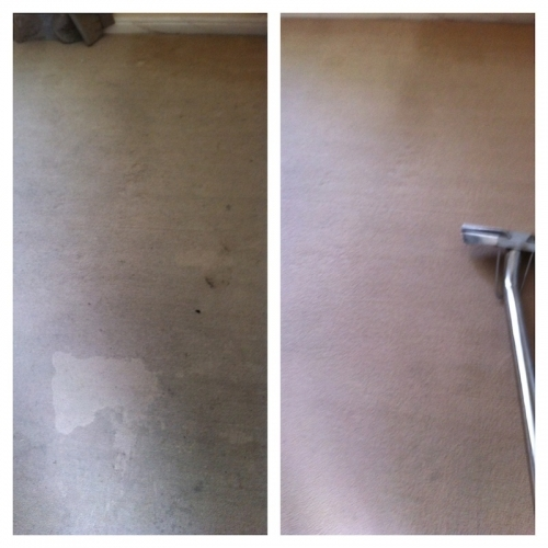 Carpet Cleaner Birmingham