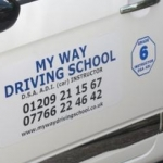My Way Driving School