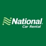 National Car Rental - Edinburgh Airport