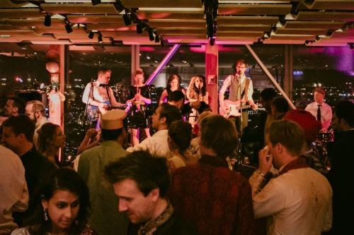 Funk City 7 piece band