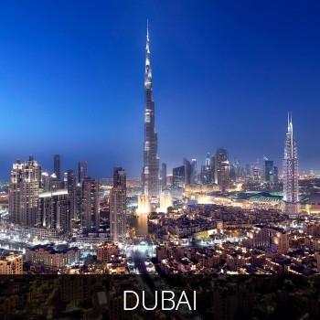 Portfolio Dubai