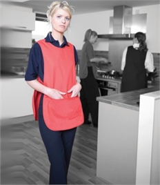 Tabard and Aprons