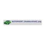 Autopaint Huddersfield