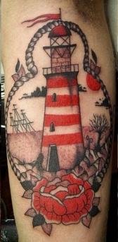 Tattoo by Alboy - Cloak and Dagger Tattoo Parlour London