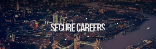 Thatcher MCS | Security Cleared IT Jobs