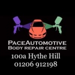 PaceAutomotive Body Repairs Ltd