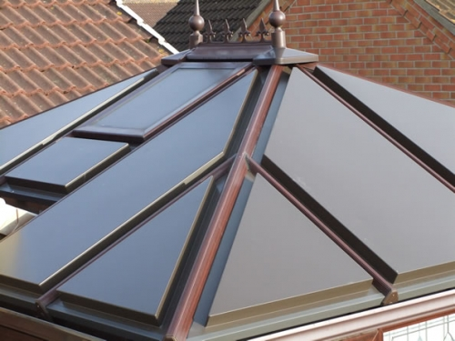 Thermotec roofing systems