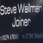 Steve Wallman Joinery