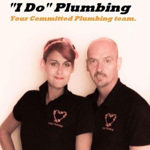 """""""I Do"""" Plumbing"""