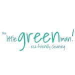 The Little Green Man - Eco Cleaner
