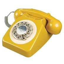 Retro Telephone - Unique Home Accessories