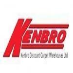 Kenbro Discount Carpet Warehouses Ltd