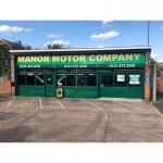 Manor Motor Company