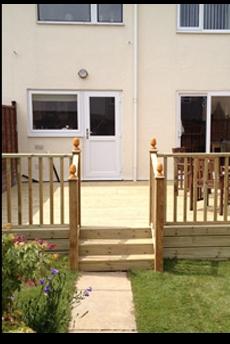 Building Services Plymouth Devon Kpt Fencing4