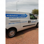 Kenny Laird Courier Services