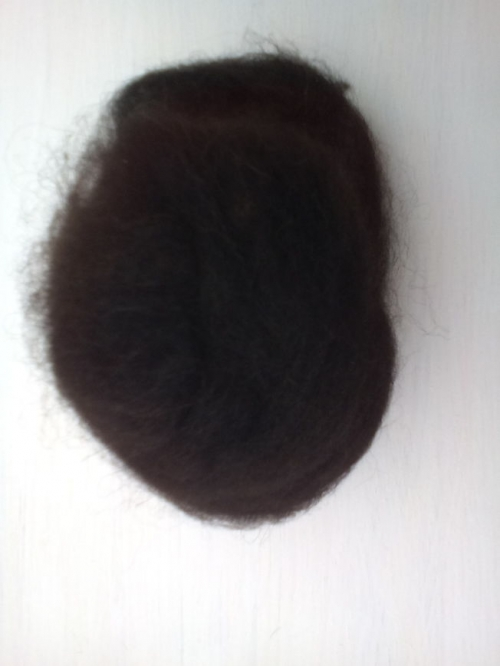 Buy Black Alpaca Wool UK