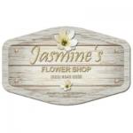 Flowers At Jasmines
