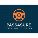 Pass4sure Automatic Driving Academy