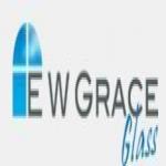 E W Grace Glass