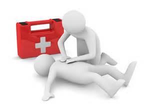 HABC First Aid Training L2&L3