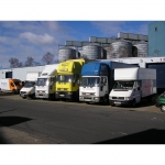 Parkstone Removals Ltd