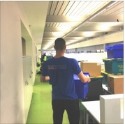 Moving Office in Manchester