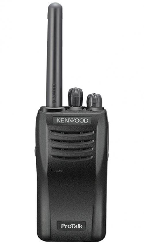 KENWOOD TK-3501T PRO TALK LICENSE FREE HANDHELD RADIO