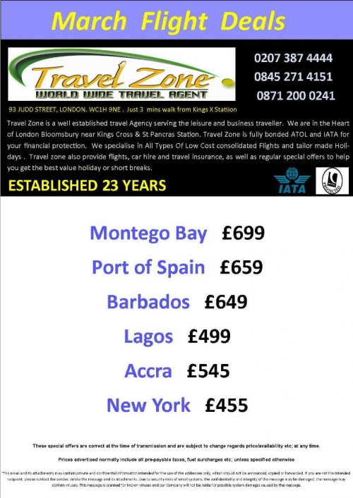 Cheap Flights Air Tickets