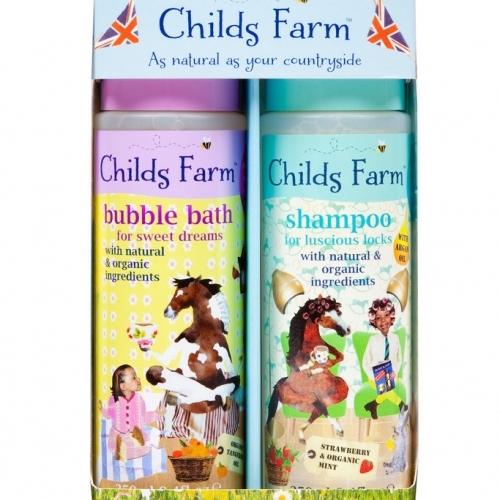 Childs Farm Gift Set Girls