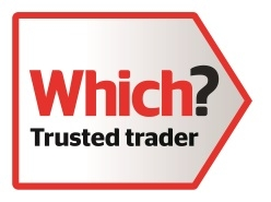 We are a Which? Trusted Trader company