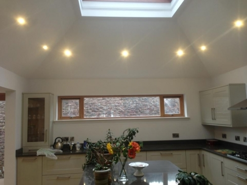 Kitchen Lights Ceiling