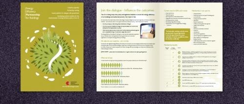 Brochure Design EEPB