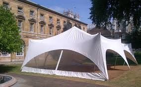 Marquee Hire1