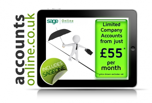Limited Company Accounts