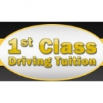 1st Class Driving Tuition