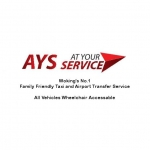 At Your Service Taxis Ltd