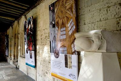 Exhibition design production