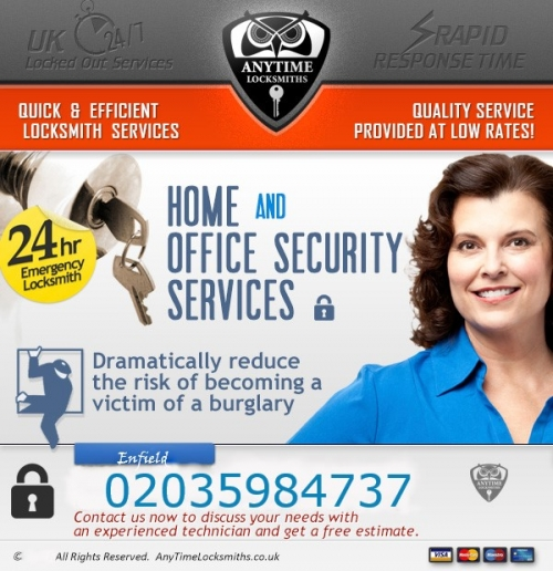 Planned Locksmith Services