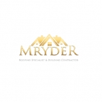 M Ryder Building & Roofing Specialists Ltd
