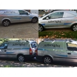 Albright Commercial Cleaning Ltd