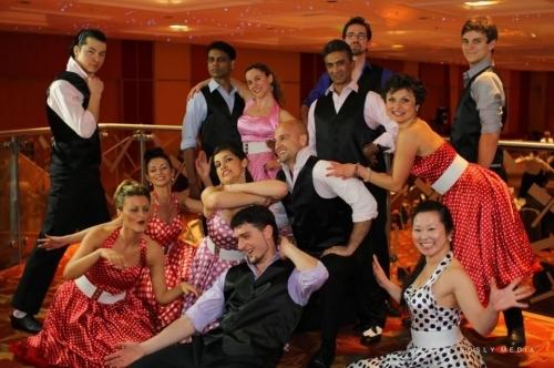 Inspiration 2 Dance Performance Courses