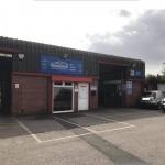 Woodston Motorist Centre Limited