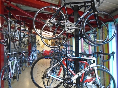 Bigpeaks Bike Shop And Watersports Store Ashburton Devon Uk 8