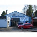 Redhill Service Centre Ltd